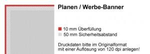 Werbeplanen drucken bei Primus-Print.de